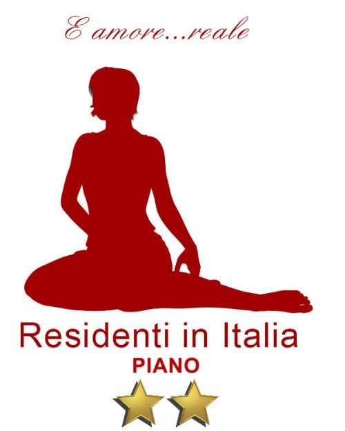 E amore reale ragazze residenti italia anastasia