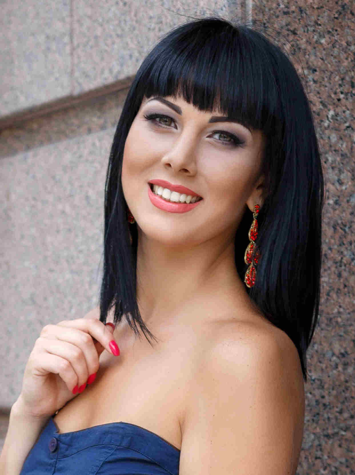 christian ukrainian dating Ukraine christian brides: the first thing you need to do is forget about all the sites with just model looking women, who have just walked off the catwalk, you can be sure they will be fake women along with a scam site that will probably charge you a huge amount of money for opening mails from women.