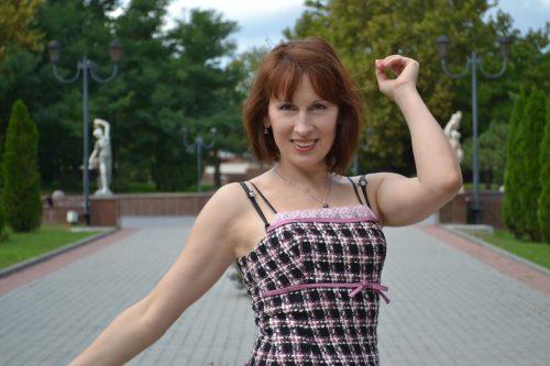conoscere donne russe