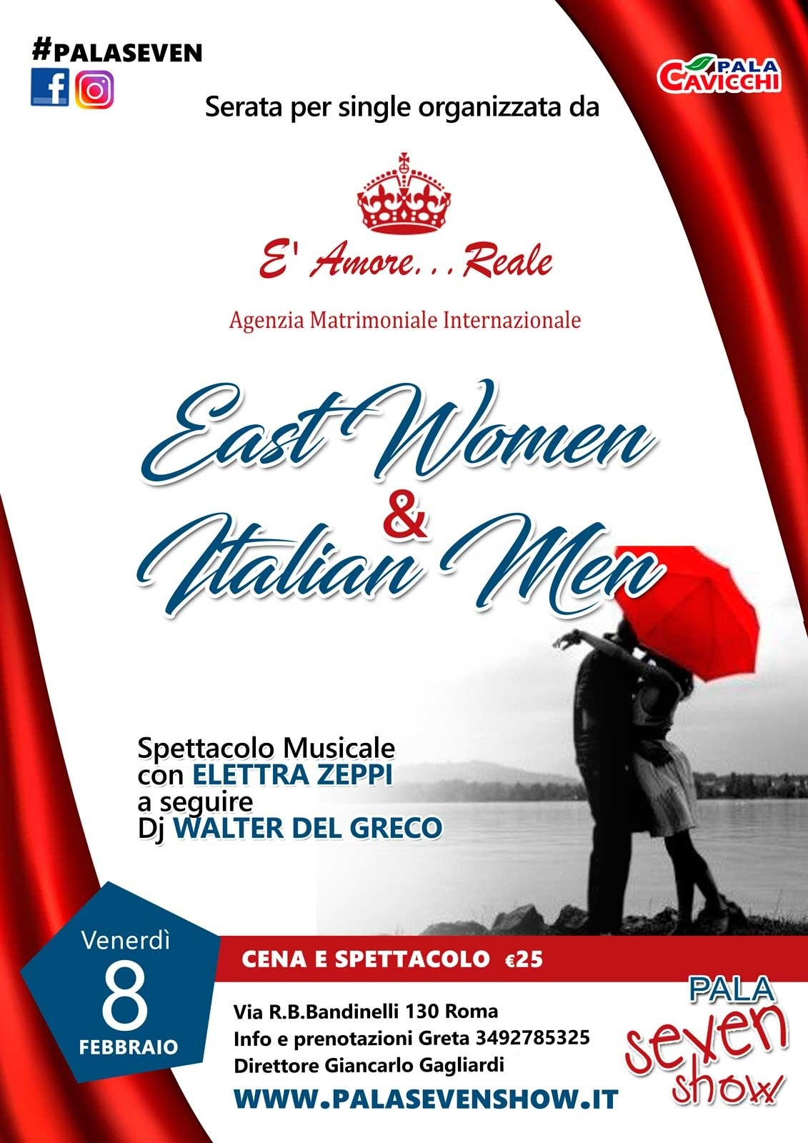 eastwomen&italianmen